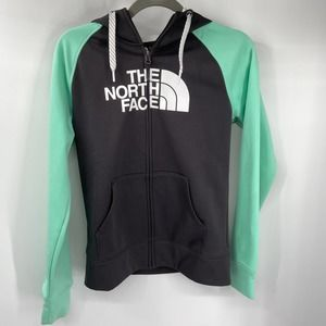The North Face Full Zip Hoodie Sz S